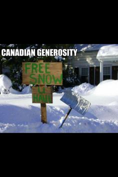 Canada Canada Jokes, Canada Funny, Canada Eh, Canadian Memes, I Am Canadian, Canadian Winter, Meanwhile In Canada, Wtf Funny, Hilarious