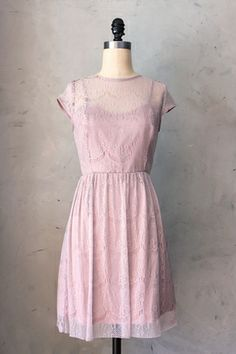 """NWT Fleet Collection Pirouette Dress in Pink - Size Small - B -38""""  W - 28""""  L - 34.5""""  - (F1)  -  25"""