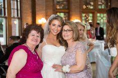 Toula, Maria & Litsa, A beautiful Greek Wedding at Cafe Brauer, Chicago, IL