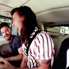 carpool karaoke with one direction   Tumblr #harrystyles #onedirection