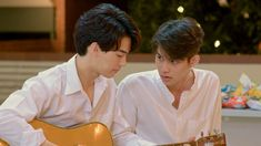 Moving In Together, Meant To Be Together, Taiwan Drama, College Boys, Handsome Prince, Thai Drama, Funny Wallpapers, Bright, Drama Movies