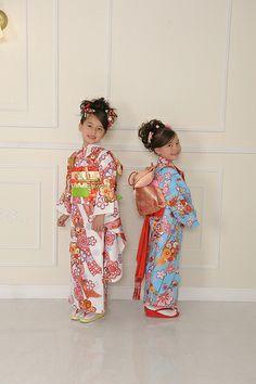 2012 7-5-3 Kimono