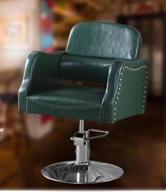 Kommerziellen Möbel Sedia Chaise Barbeiro Stoelen Friseur Sedie Schönheit Barbero Nagel Salon Möbel Barbearia Silla Shop Cadeira Barber Stuhl
