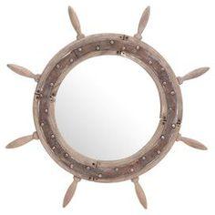 Annamaria Wall Mirror