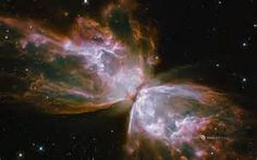 Carina nebula hubble nebulae outer space stars wallpaper