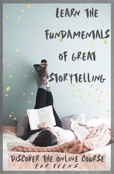 126 best barely hare books blog writing advice for teen writers the fundamentals of fandom worthy fiction course fandeluxe Image collections