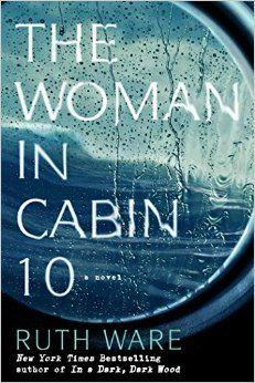 Amazon.com: The Woman in Cabin 10 (9781501132933): Ruth Ware: Books