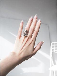love aesthetics glass nails 2
