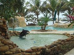 Bella Mar - Florida Keys - Vacation Rental Home - View of the Gulf of Mexico