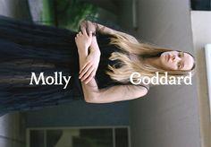 Molly Goddard (SSAW Magazine)
