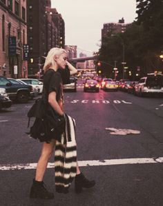 Want to check out how to rock NYC downtown style? Head over to DDG now and check out our latest style post #myny #dkny #takemetonyc http://dropdeadgorgeousdaily.com/2014/08/new-york-style-downtown-cool-crowd/