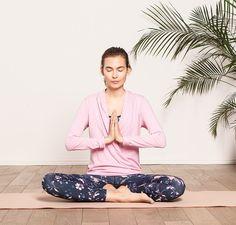 15 Minuten Yoga am Morgen