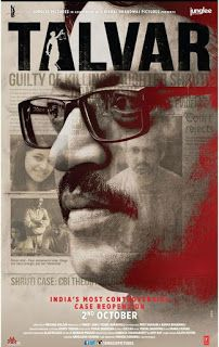 "AnksReview: Talvar - ""Politics Of Crime"" [ Crime Thriller ] - (4.5/5)"