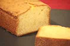 El mandilón de mamá: Bizcocho de mantequilla con mascarpone
