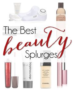 Beauty bloggers reveal their favorite items that they'll buy over and over. 23 Amazing Beauty Splurges!