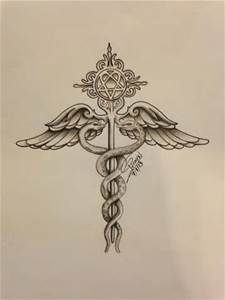 Nursing Symbol Tattoos - Bing Images