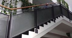 Carbon Steel Perforated Metal