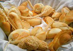 Não tem pão na casa do pão - O Pregador