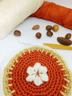 Granny Square Crochet Pattern, Crochet Squares, Crochet Patterns, Crochet Appliques, Crochet Tutorials, Crochet Ideas, Crochet Cable, Crochet Hooks, Free Crochet