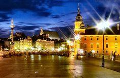 Stare Miasto, Warszawa, Poland Polen Warschau Altstadt Warsaw Oldtown Starówka