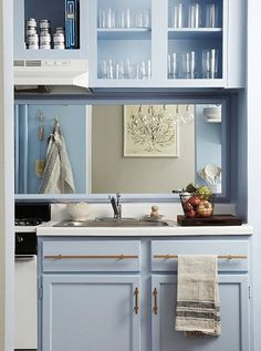 How 5 Renters Made the Most of Their Kitchens | Apartment Therapy