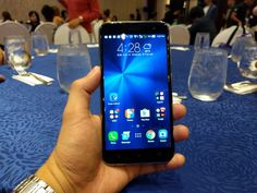 Here's a complete price list of the newly launched Zenfone 3 smartphones in the…
