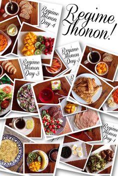 1000 id es sur le th me plans de repas de remise en forme for Ai cuisine thonon