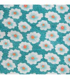 Coton Osami turquoise
