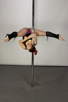 Pole Fitness Studios: Looking for a super fun fitness, hobby and interes...
