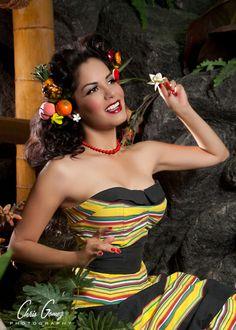 Eat your heart out Carmen Miranda