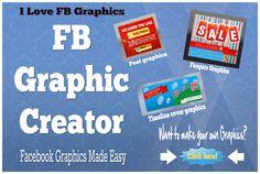 FB Graphic Creator