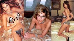 Top 10 sexy Donald trump wifepics - Melania trump bikini- melania trum...