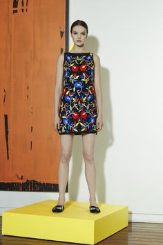 Alice + Olivia Resort 2016