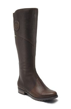 Rockport+'Tristina+Gore'+Waterproof+Riding+Boot+(Women)+available+at+#Nordstrom