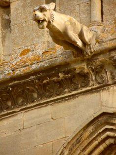 Cattedrale di Bayeux - settembre 2014