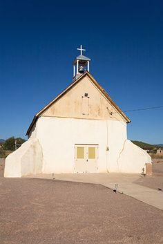 Image detail for -San Vicente de Paul Catholic Church, Punta de Agua, New Mexico ...