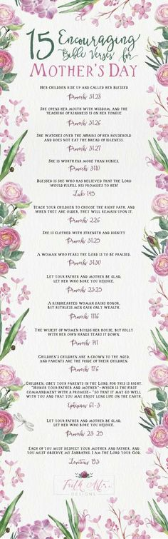Bible Quotes For Mothers Day Brilliant Peggy Christian Peggychristian4 On Pinterest