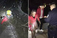 Um homem se encontrou em uma situação complicada quando a sua ex-namorada e a atual se jogaram em um rio para ver qual ele iria salvar edescobriremquem ele realmente ama. Confuso, Wu Hsia, 21 anos, havia terminado com sua namorada de longa data Jun Tang, 20 anos, depois que conheceu o seu novo amor, …