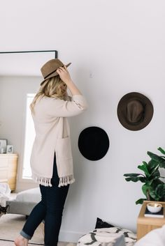 best affordable fall hats