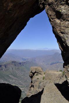 Ruta de la Madera - Gran Canaria