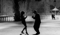 fellini 8 1/2   8½ (1963) -vs- Pulp Fiction (1994)
