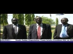 South Sudan - Latest News & Headlines (+playlist)