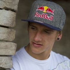 Exclusive Ken Roczen photoshoot and words