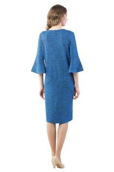Платье 38601 117510 - трикотажная одежда Ареола