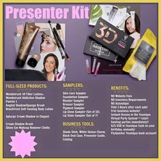 I need YOU to join my team!! Here's the presenter kit and all the details! Invest in your self!! £69 and the kit worth £175 is yours forever!!!!! No other costs ever!!!  Www.youniqueproducts.com/katieenewton