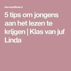 5 tips om jongens aan het lezen te krijgen   Klas van juf Linda