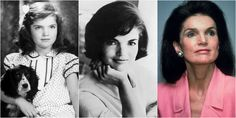 Proof That Jackie Kennedy Onassis Looked Just as Elegant at 6 Years Oldgoodhousemag Jackie Kennedy Style, John Kennedy Jr, Ted Kennedy, Jfk Jr, Jacqueline Kennedy Onassis, Copic, Jaqueline Kennedy, Estilo Glamour, Jennifer Lopez Photos