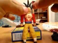 Tutorial Goku