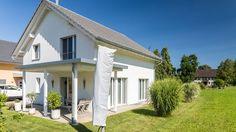 Einfamilienhaus in 8595 Altnau zu verkaufen!  https://www.immosky.ch/kaufen/detail/45874/
