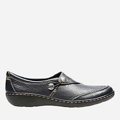 Ashland Lane Q Black - Women's Comfortable Shoes - Clarks® Shoes Official Site